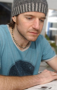 Charlie Adlard UK Signing