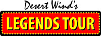 Desert Wind's Legends in the Fall Tour