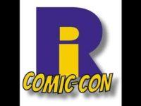 Rhode Island Comic Con