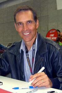 Todd McFarlane Signing