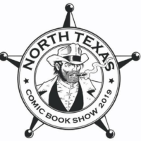 North Texas Comic Book Show (Booth 220)