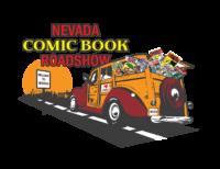 Nevada Comic Book Roadshow