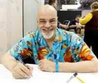 George Perez Signing